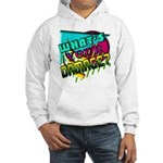 Whats Your Damage? Hoodie