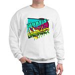 Whats Your Damage? Sweatshirt