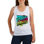 Whats Your Damage? Tank Top