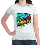Whats Your Damage? T-Shirt