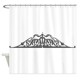 Transparent Shower Curtains
