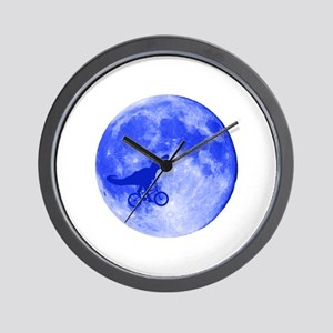 T-Rex Moon Wall Clock