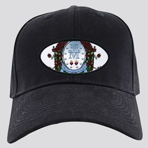 Miraculous Medal 2 Baseball Hat