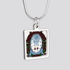 Miraculous Medal 2 Necklaces