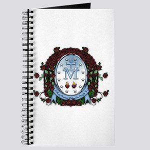 Miraculous Medal 2 Journal