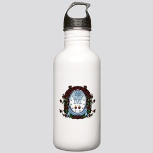 Miraculous Medal 2 Water Bottle