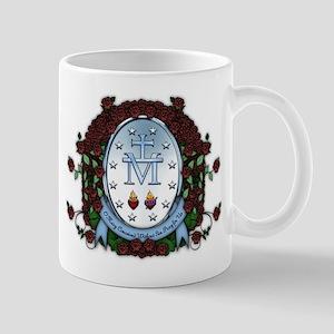 Miraculous Medal 2 Mug