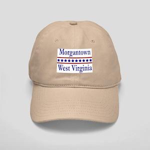 Morgantown WV Cap