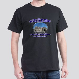 San Bernardino Train Station T-Shirt