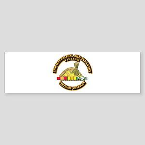2nd Battalion, 3rd Infantry Sticker (Bumper)