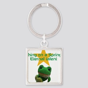 Thing on a Spring - Eternal Talent Keychains