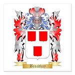 Broadhay Square Car Magnet 3