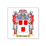 Broadhay Square Sticker 3