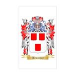 Broadhay Sticker (Rectangle)