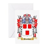 Broadhay Greeting Cards (Pk of 10)