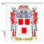 Broadhay Shower Curtain