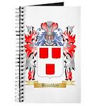 Broadhay Journal
