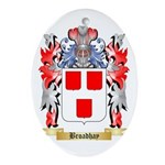 Broadhay Ornament (Oval)