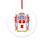 Broadhay Ornament (Round)