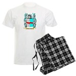 Broadbent Men's Light Pajamas