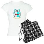Broadbent Women's Light Pajamas