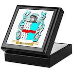 Broadbent Keepsake Box