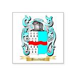 Broadbent Square Sticker 3