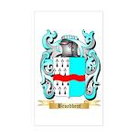 Broadbent Sticker (Rectangle)
