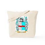 Broadbent Tote Bag