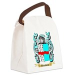 Broadbent Canvas Lunch Bag