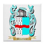 Broadbent Tile Coaster