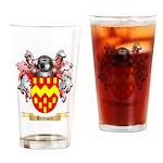 Brittoner Drinking Glass