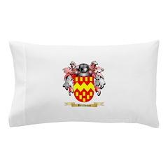 Brittoner Pillow Case