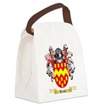 Brittle Canvas Lunch Bag
