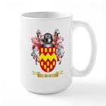 Britt Large Mug