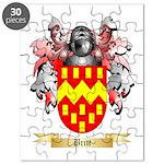 Britt Puzzle