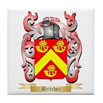 Britcher Tile Coaster