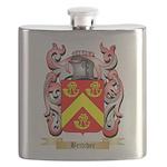 Britcher Flask