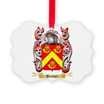 Britcher Picture Ornament