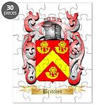Britcher Puzzle