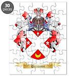 Brisoun Puzzle