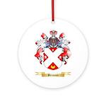 Brisoun Ornament (Round)