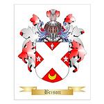 Brison Small Poster