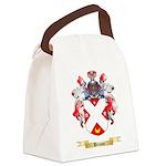 Brison Canvas Lunch Bag