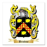 Brisbine Square Car Magnet 3