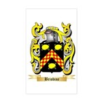 Brisbine Sticker (Rectangle)