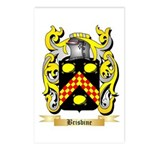Brisbine Postcards (Package of 8)