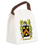 Brisbine Canvas Lunch Bag