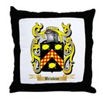 Brisbine Throw Pillow