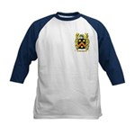 Brisbane Kids Baseball Jersey